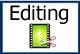 Editing icon