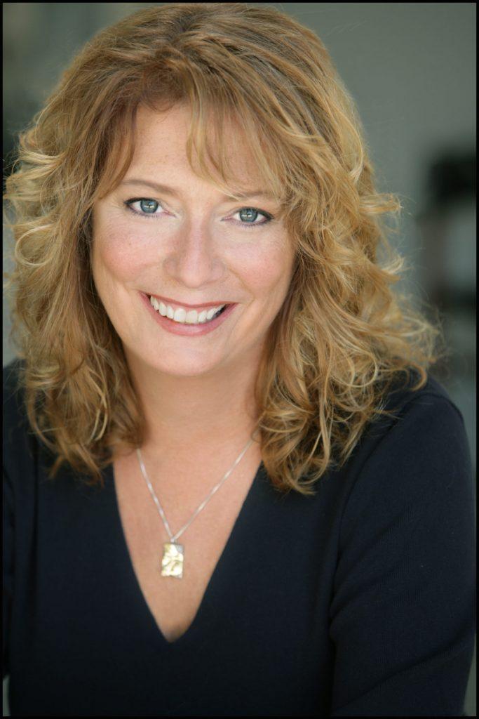 SFTV welcomes Margaret Murphy